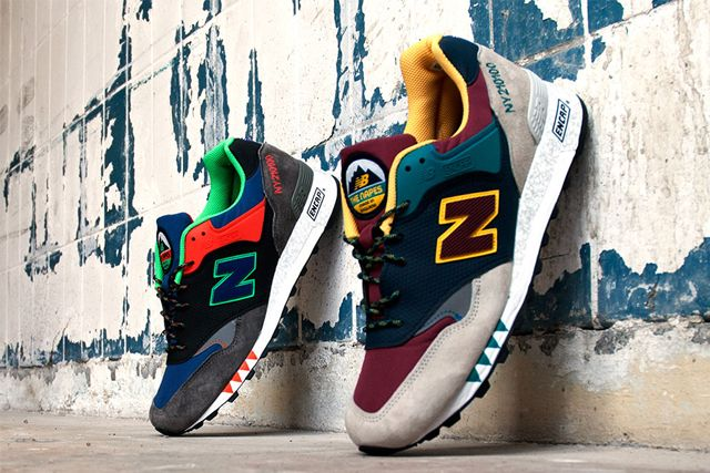 New Balance 577 Napes Pack 8