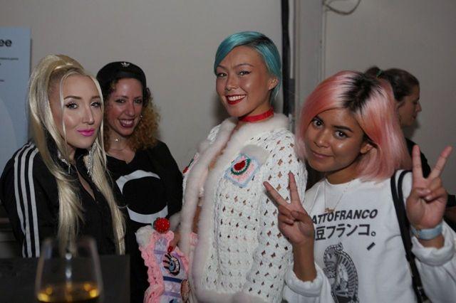 Adidas Originals Rita Ora Launch 30