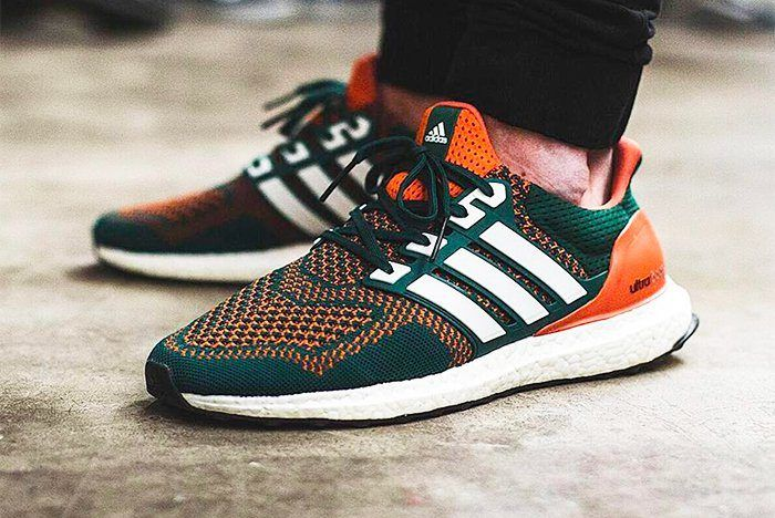 Adidas Ultra Booost Best Of Ig