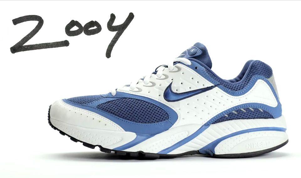 Nike Pegasus 2004