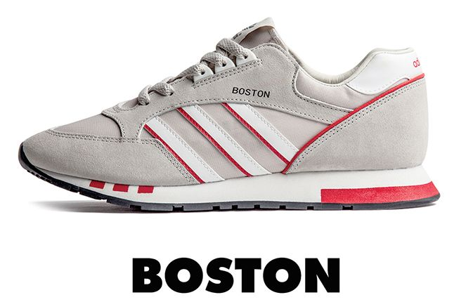 Boston X21