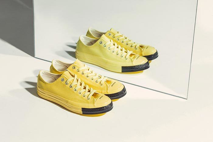 Undercover Converse Order Disorder 001