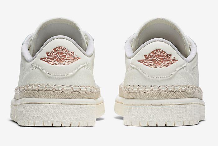 Air Jordan 1 Retro Low Ns Ao1935 109 Lead Sneaker Freaker