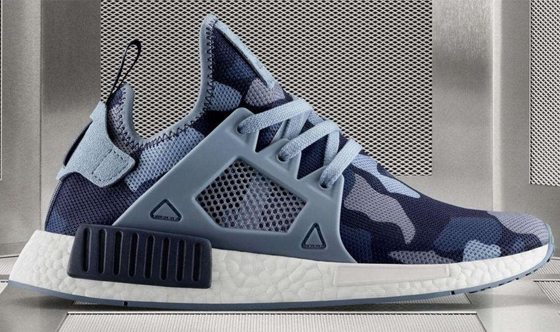 Adidas Nmd Xr1 Black Friday 4