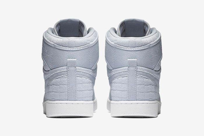 Air Jordan 1 Ko Pure Platinum 6