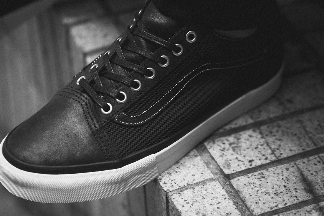Highs Lows Vans 10Th Anniversary Pack 8