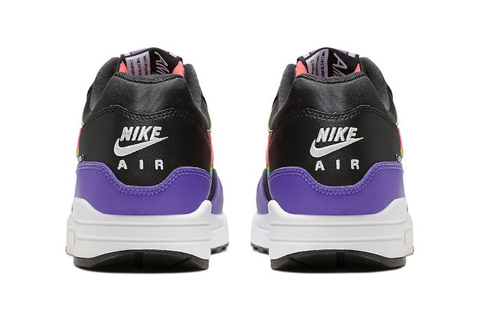 Nike Air Max 1 Se Windbreaker Ao1021 023 Release Date Heel
