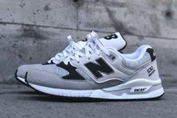 New Balance 530 White Grey Thumb