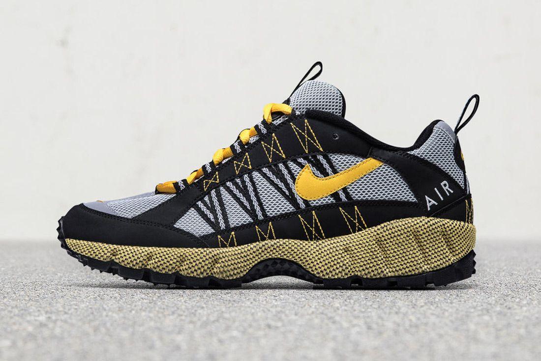 Nike Air Zoom Humara Onn Foot Sneaker Freaker 8