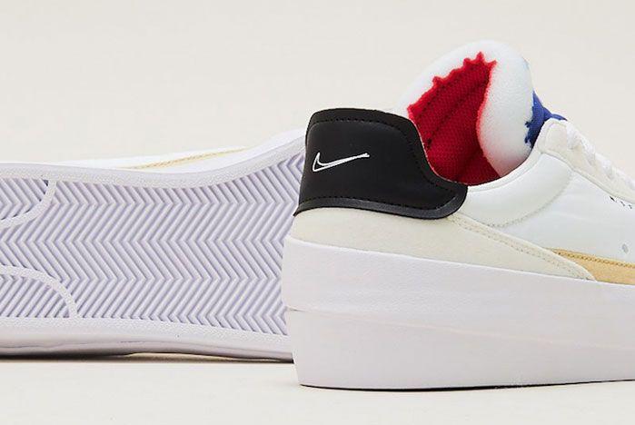 Nike Drop Type Lx Back Bottom