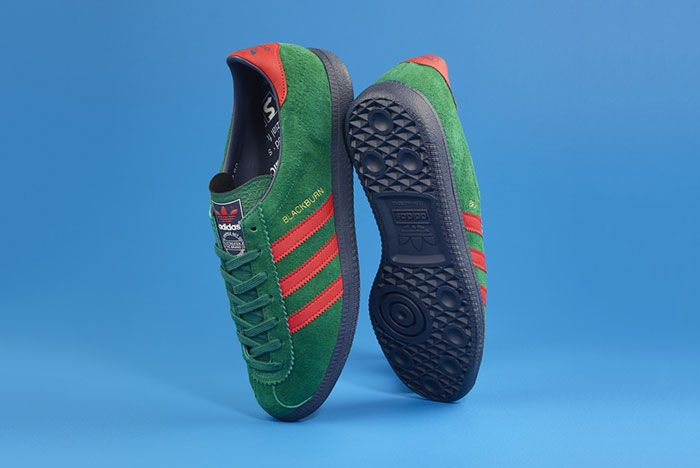 Adidas Spezial Blackburn Nightsafe