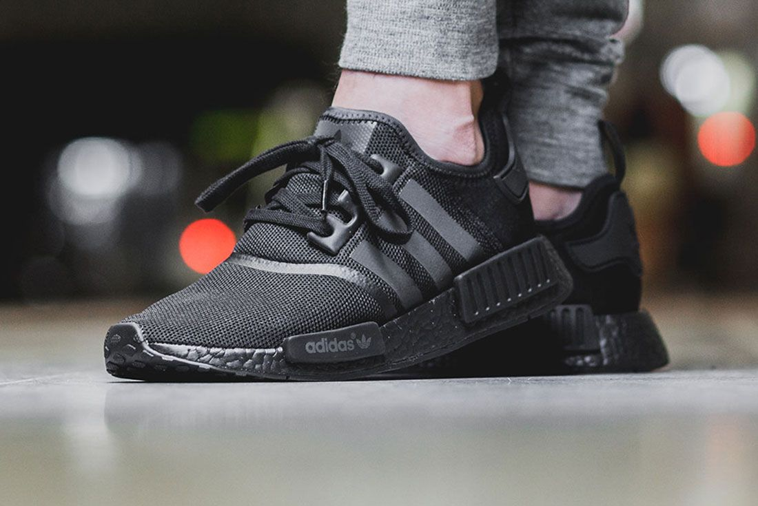 Adidas Nmd Colour Boost 2