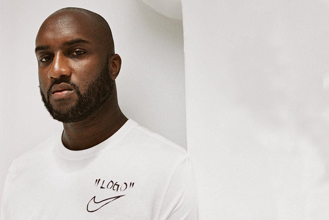 Off White X Nike Top Ten Project 10