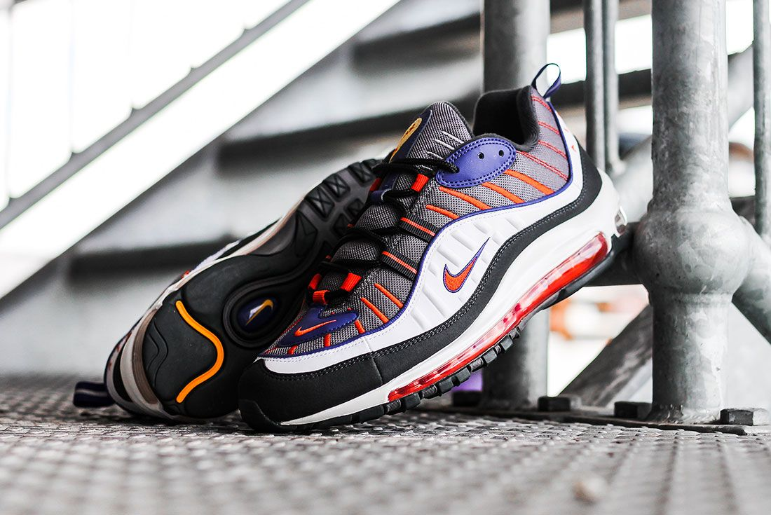 Nike Air Max 98 Phoenix Side2 Pair