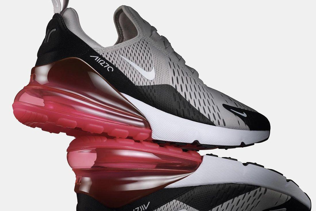 Material Matters Dragon Ball Z Nike Air Max 270