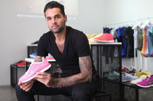 Nike Free Run 3 6 1