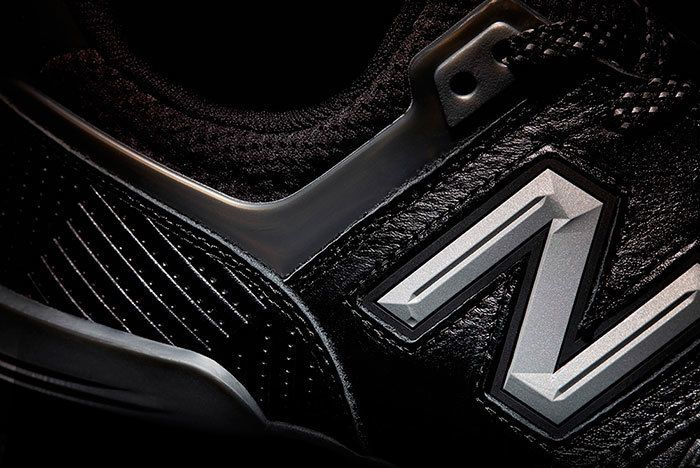New Balance Black Panther Sneaker Freaker 5