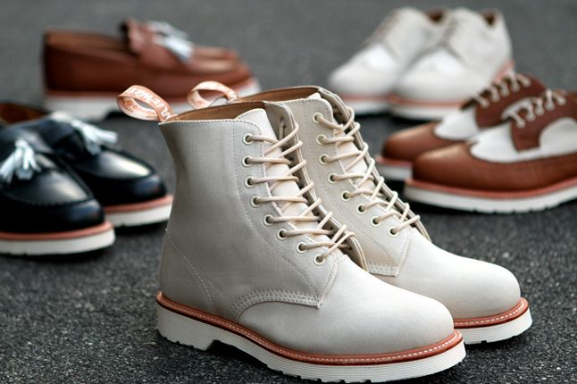 Doc Martens Spring Collection 2012 03 1