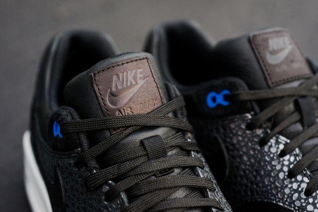 Nike Am1 Deluxe Hyper Cobalt Safari Bump 2