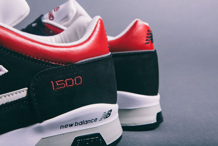 New Balance Made In England M1500 Wr M1500 Wr 6