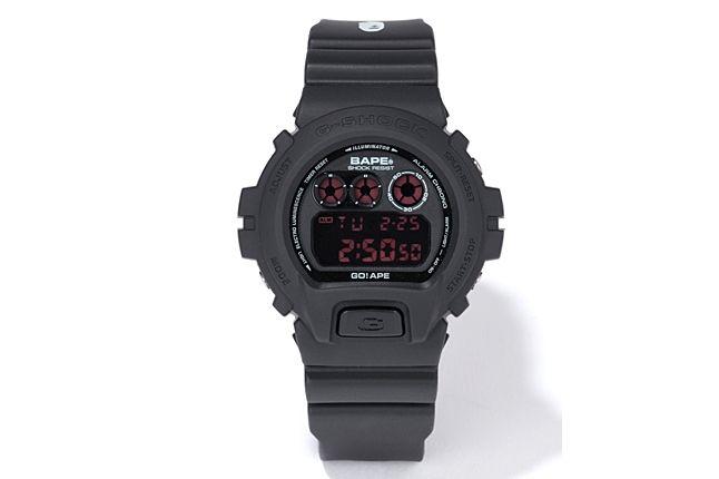 Bape G Shock Dw 6900 1 1