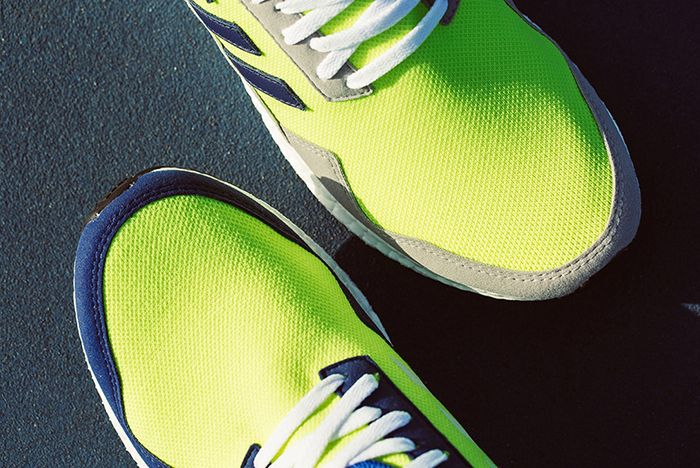 Invincible X Adidas Ultraboost Mid 1