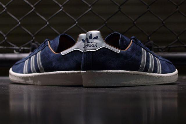 Mita Sneakers Adidas Originals Campus 80S