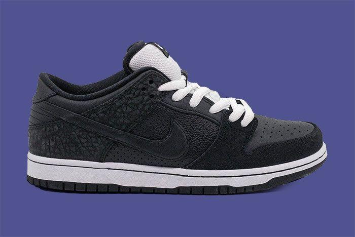 Murasaki Nike Sb Dunk 1