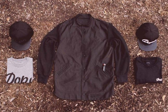 Kith X Stampd Just Dope Capsule Collection 1
