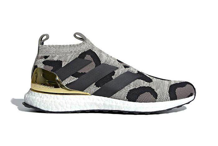 Adidas Ace 16 Ultraboost Trio 2