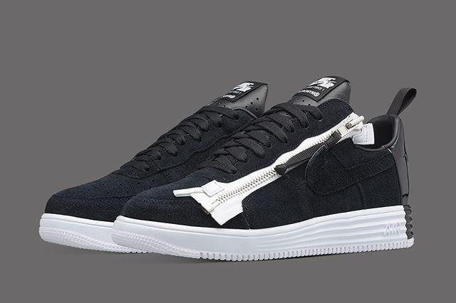 Acronym X Nike Lunar Force 1 Zip23