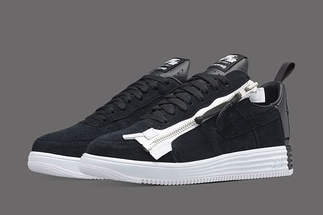 Acronym X Nike Lunar Force 1 Zip23