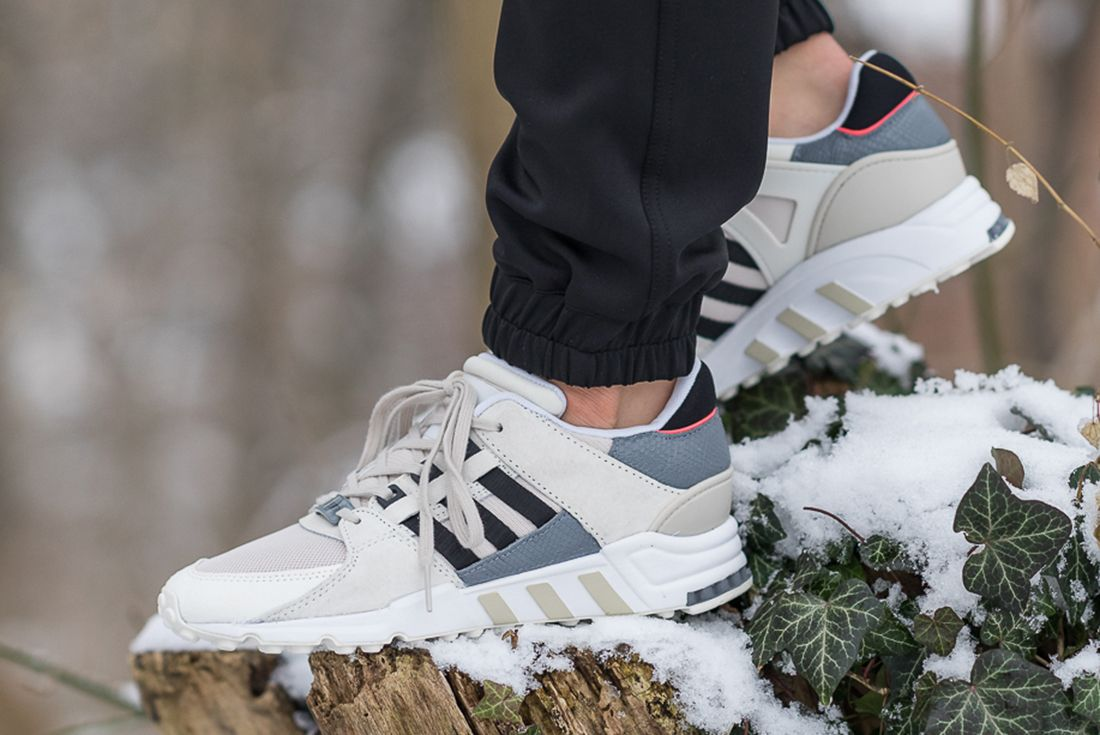 Adidas Equipment Support Refined Wmns 3