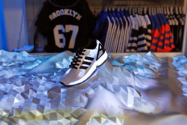 Adidas Originals London Store Opening 7