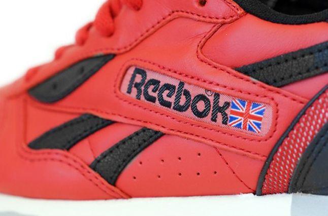 Reebok Lx 8500 Red Paperwhite 1