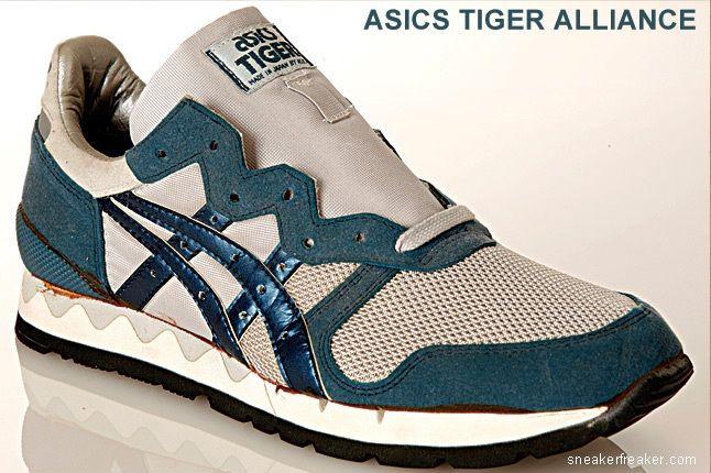 Asics Tiger Alliance 1