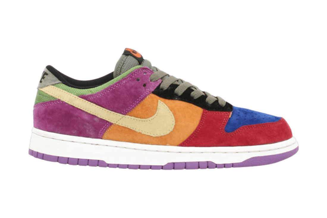 Dunk Og Viotech Nike Colourway Corral Feature
