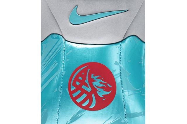 Nike Flightposite Yoth Heel