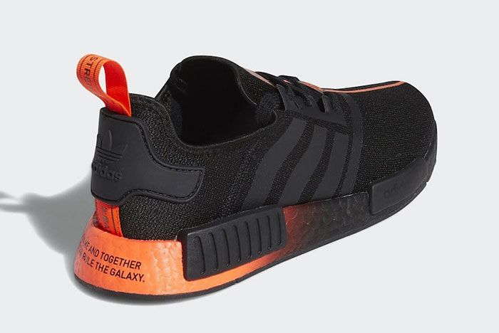 Star Wars Adidas Nmd R1 Darth Vader Fw2282 Release Date 3 Angle