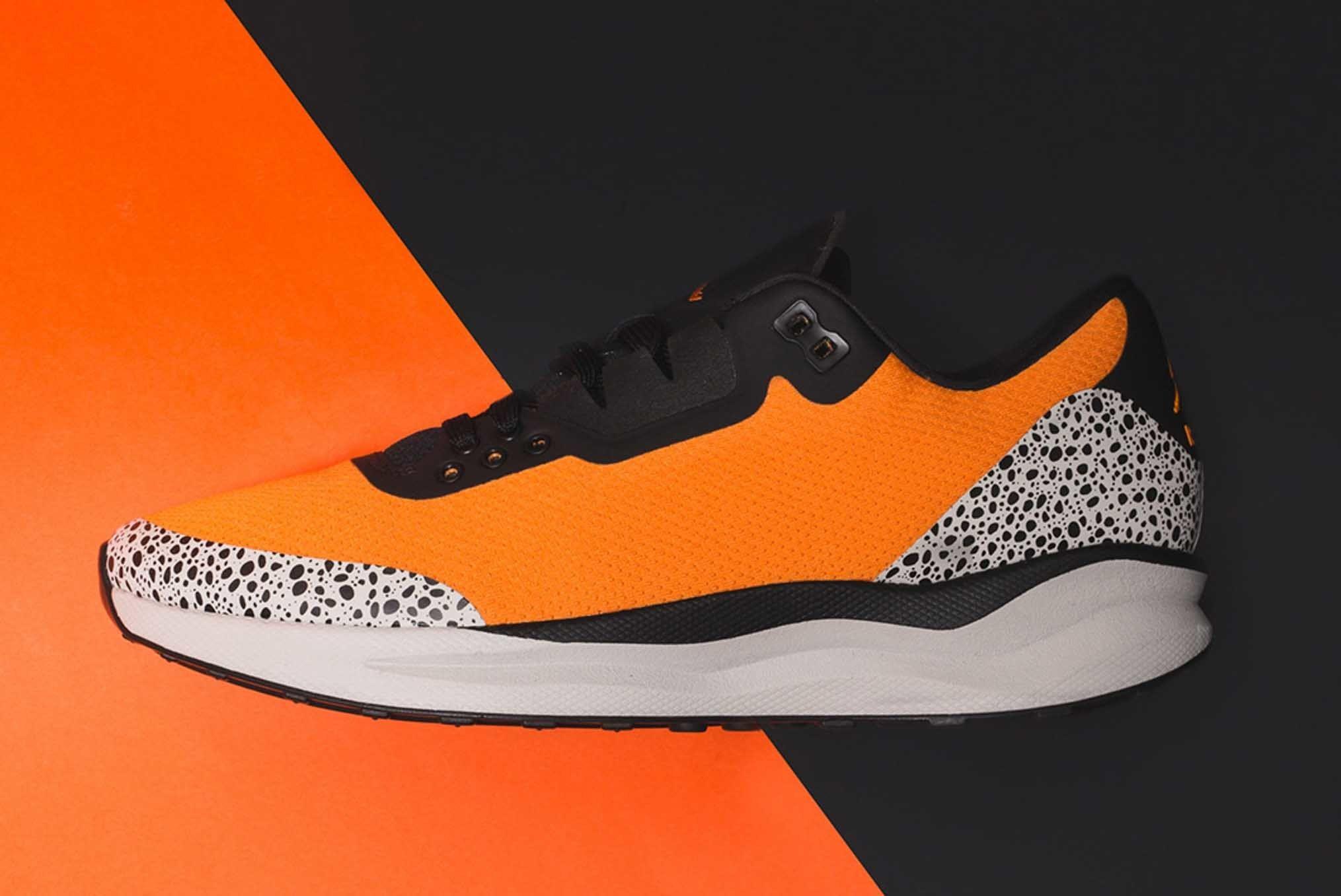 Jordan Zoom Tenacity 88 Safari 1 Sneaker Freaker