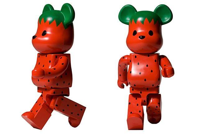 Strawberry 1 1