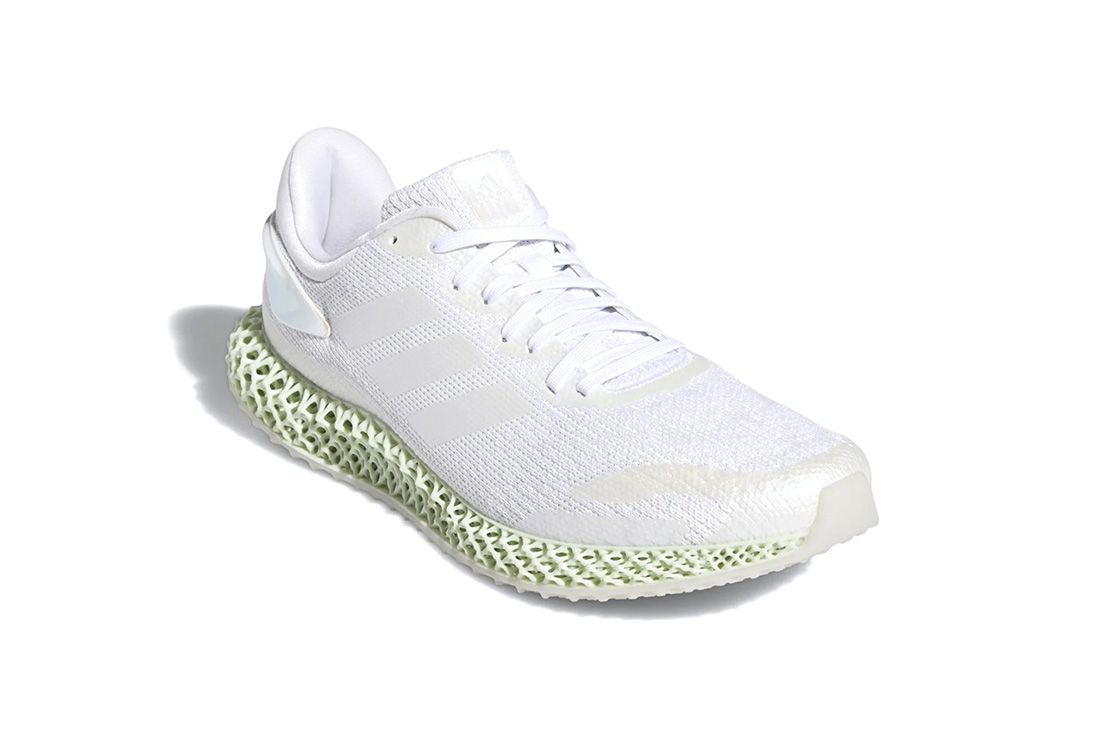 adidas 4D Run 1.0 FW1229
