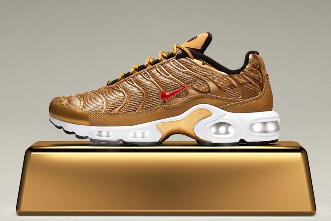 Nike Air Max Metallic Pack 3