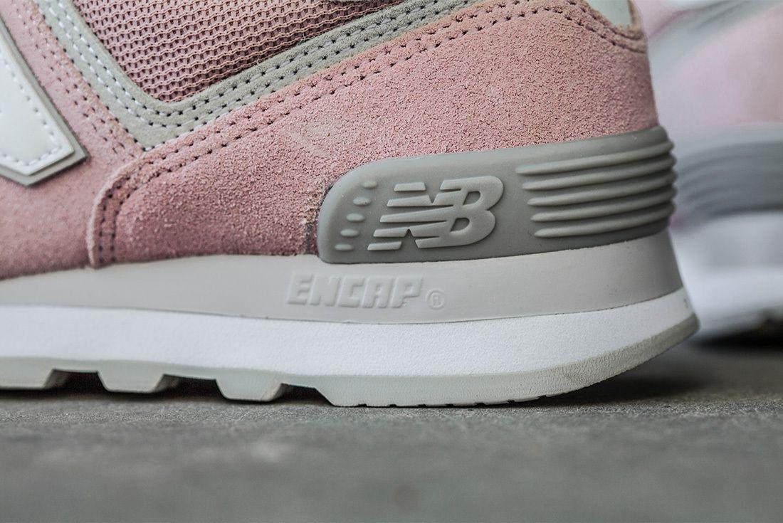 New Balance 574 Classic Pastel Pack Womens Sneaker Freaker 7