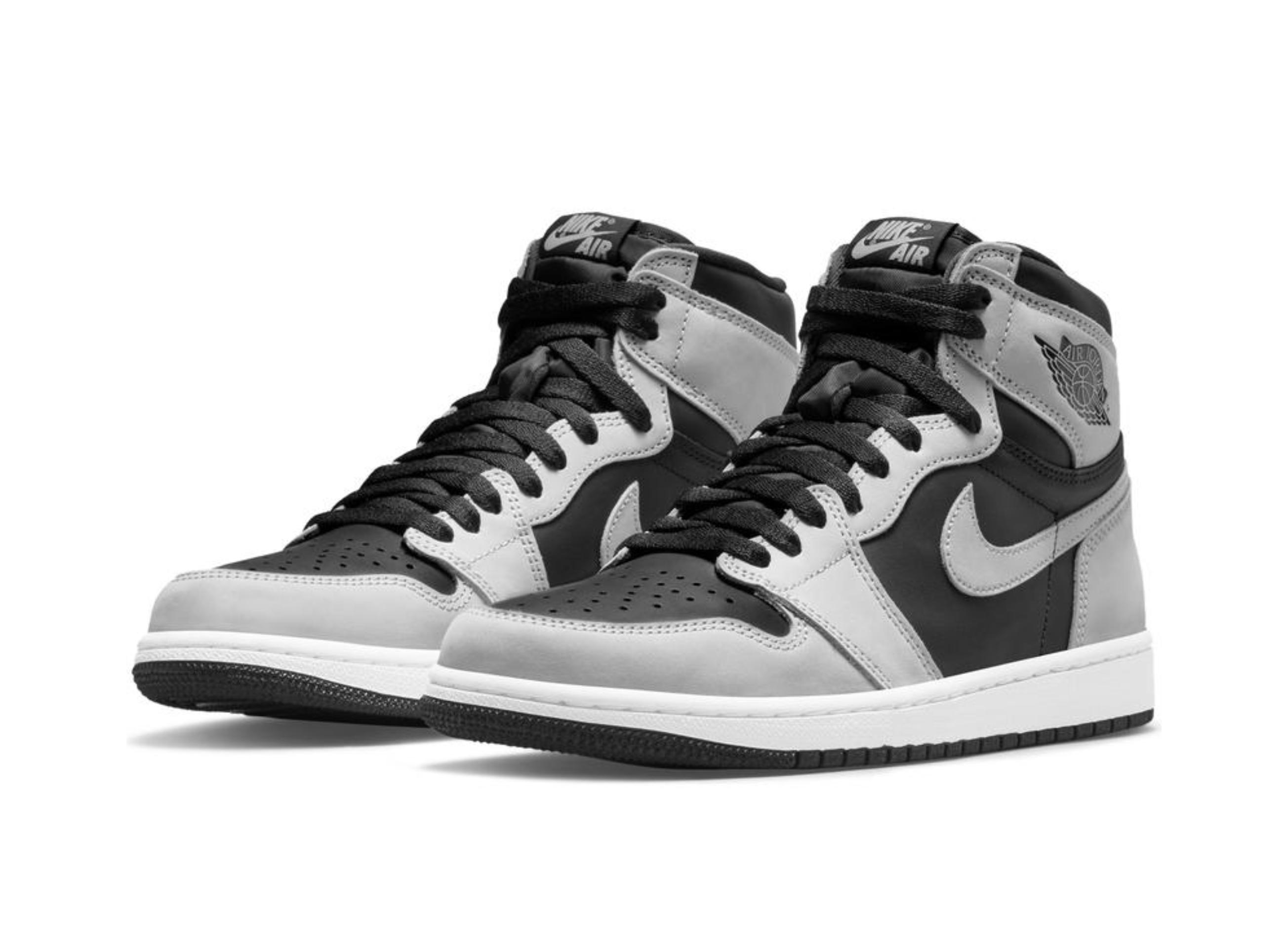 Air Jordan 1 (Shadow 2.0)