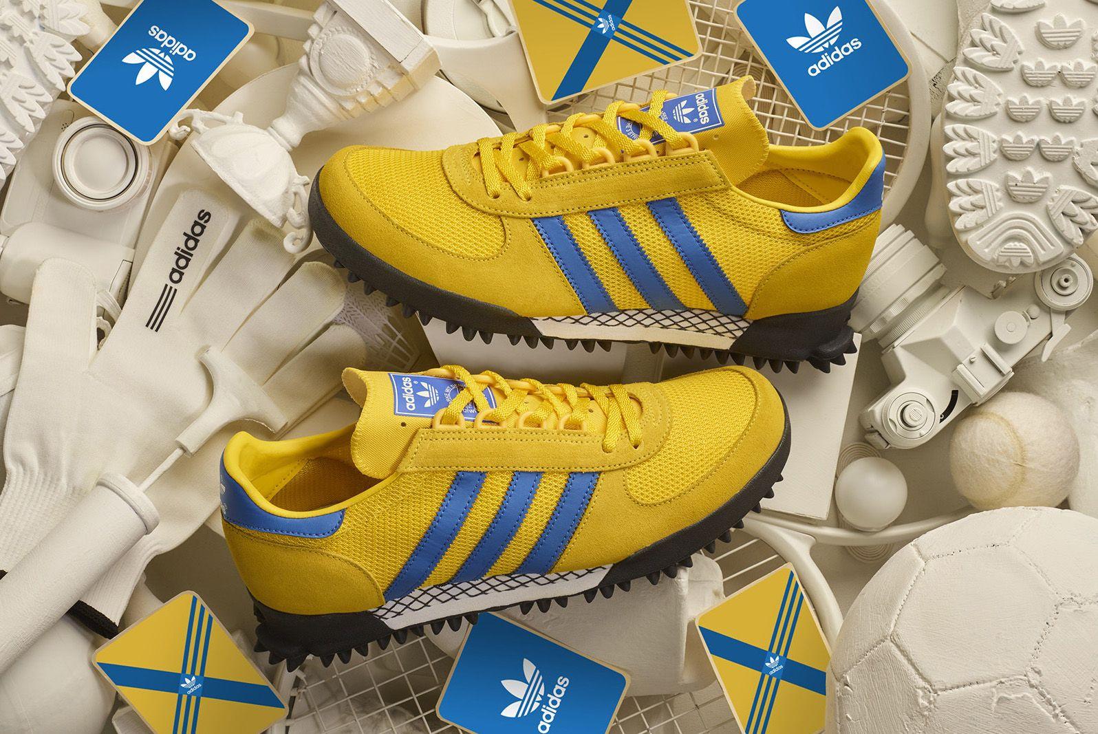 Adidas Originals Marathon Tr Malmo Size Exclusive 1