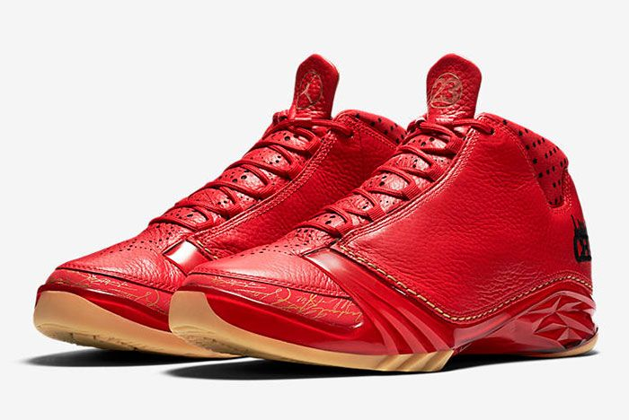 Air Jordan Xx3 Chi City14