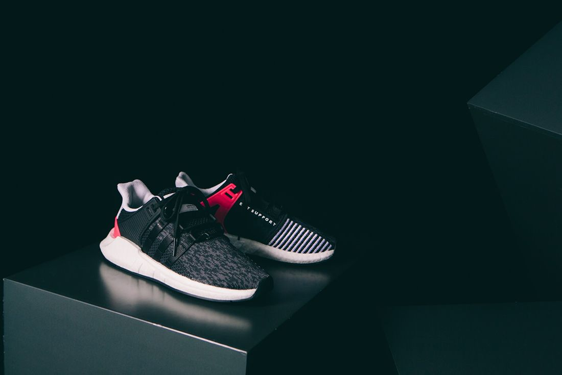 Adidas Eqt Turbo Red Collection16