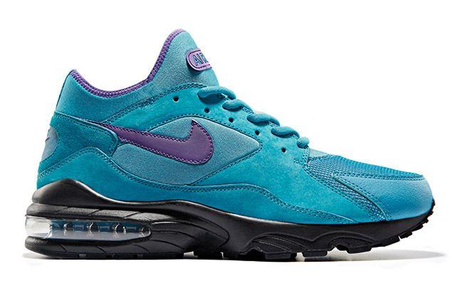 Nike Air Max 93 Size