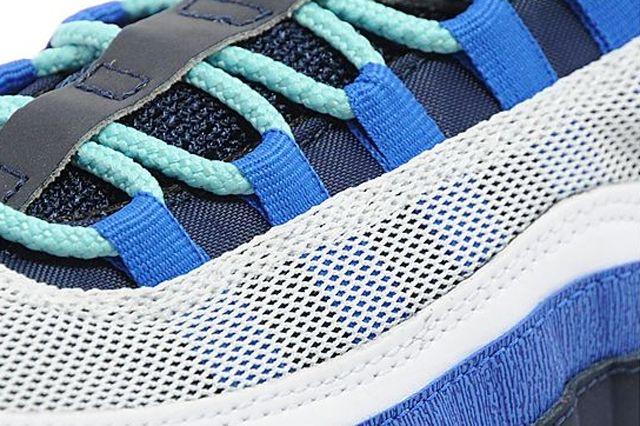 Nike Air Max 95 Everton 4